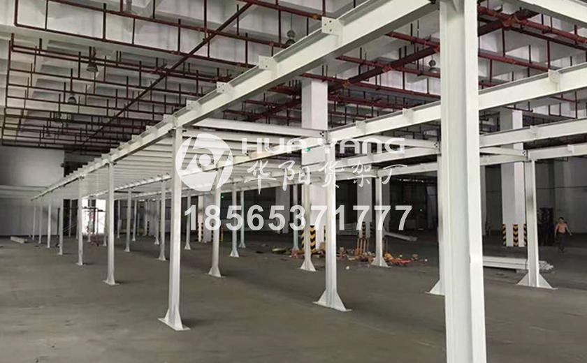 鋼結構平臺
