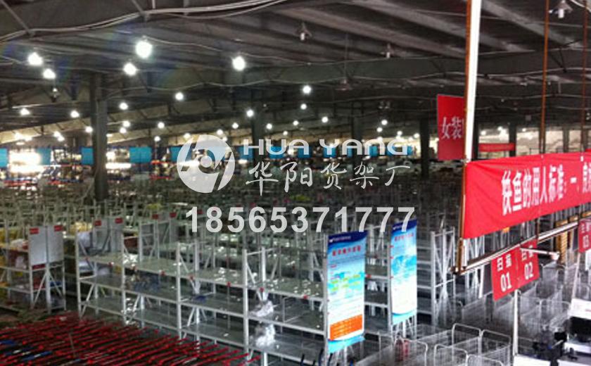 廣州閣樓貨架