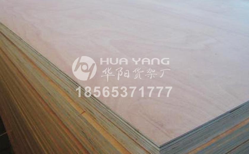 閣樓18mm木夾板