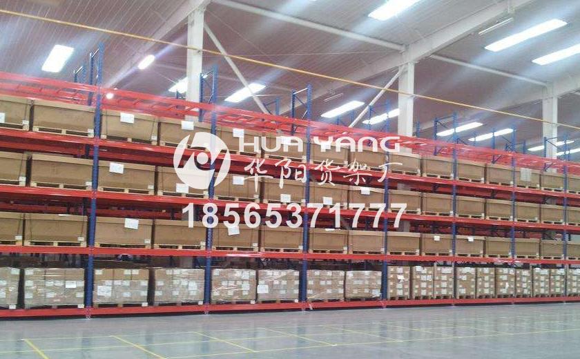 辦公家具廠板材倉庫貨架